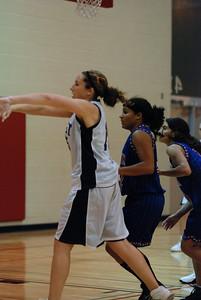 Freshman OE Girls Basketball Vs Larkin 038