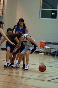 Freshman OE Girls Basketball Vs Larkin 006