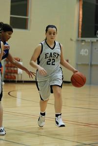 Freshman OE Girls Basketball Vs Larkin 049