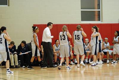 Freshman OE Girls Basketball Vs Larkin 033