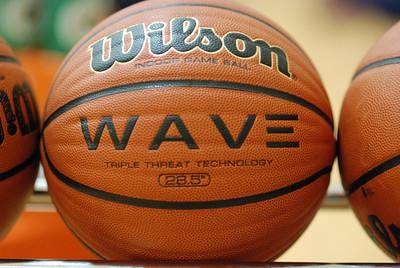 Freshman OE Girls Basketball Vs Larkin 179