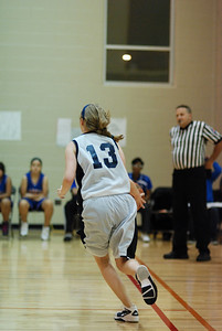Freshman OE Girls Basketball Vs Larkin 055