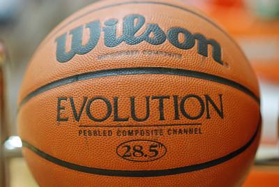 Freshman OE Girls Basketball Vs Larkin 141