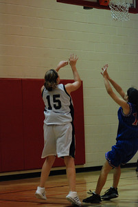 Freshman OE Girls Basketball Vs Larkin 029