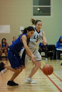 Freshman OE Girls Basketball Vs Larkin 058