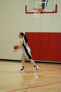 Freshman OE Girls Basketball Vs Larkin 024