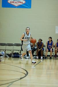 Freshman OE Girls Basketball Vs Larkin 019