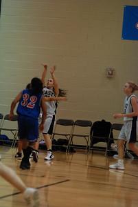 Freshman OE Girls Basketball Vs Larkin 031
