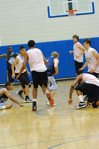 basketball summer league 314
