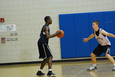 basketball summer league 289