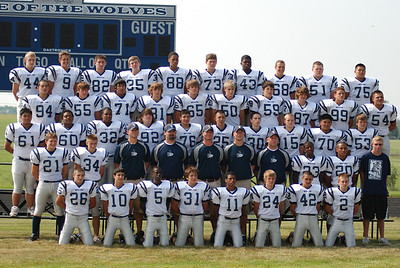 Oswego East Football Players 2010 028