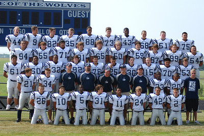 Oswego East Football Players 2010 029