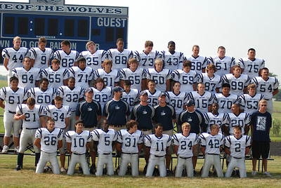 Oswego East Football Players 2010 027