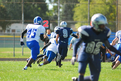 JV Oswego East Vs Larkin 009