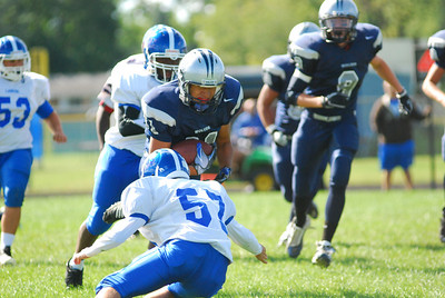 JV Oswego East Vs Larkin 025