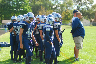 JV Oswego East Vs Larkin 021