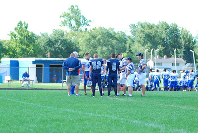 JV Oswego East Vs Larkin 001