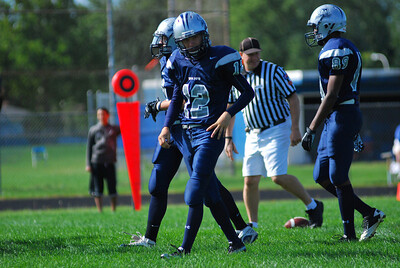 JV Oswego East Vs Larkin 003