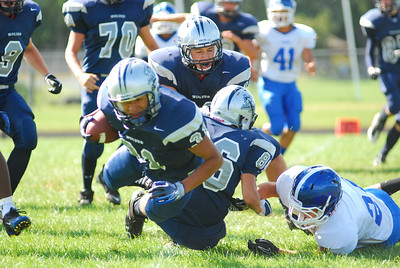 JV Oswego East Vs Larkin 026