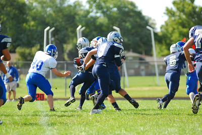 JV Oswego East Vs Larkin 020