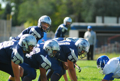 JV Oswego East Vs Larkin 016
