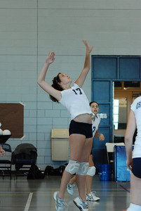 Oswego East volleyball Vs plainfield East 013