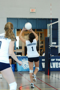 Oswego East volleyball Vs plainfield East 017