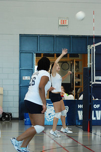 Oswego East volleyball Vs plainfield East 029