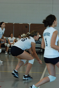 Oswego East volleyball Vs plainfield East 010
