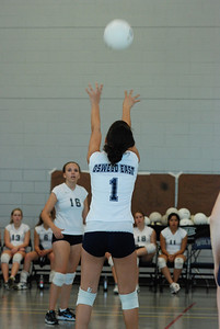 Oswego East volleyball Vs plainfield East 023