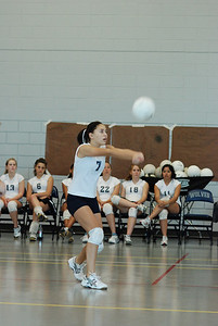 Oswego East volleyball Vs plainfield East 044