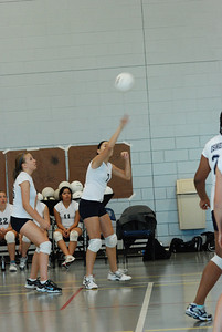 Oswego East volleyball Vs plainfield East 016