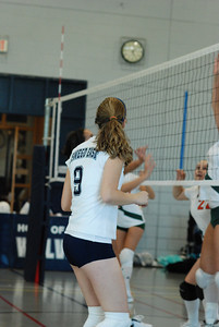 Oswego East volleyball Vs plainfield East 021