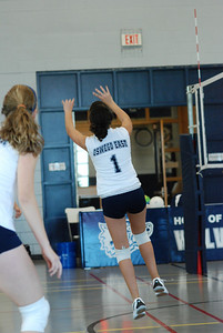 Oswego East volleyball Vs plainfield East 003