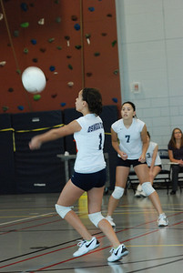 Oswego East volleyball Vs plainfield East 007