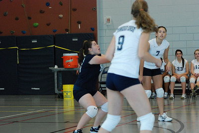 Oswego East volleyball Vs plainfield East 038