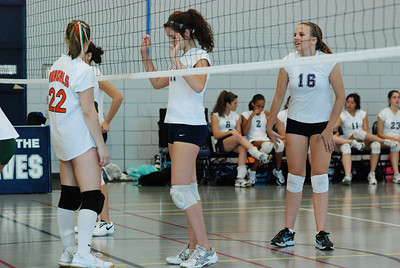 Oswego East volleyball Vs plainfield East 052