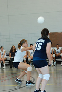 Oswego East volleyball Vs plainfield East 015