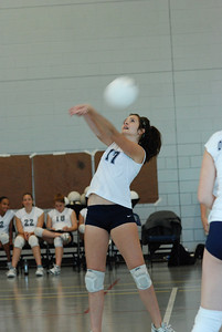 Oswego East volleyball Vs plainfield East 008