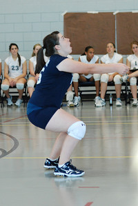 Oswego East volleyball Vs plainfield East 019