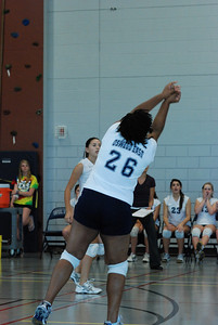 Oswego East volleyball Vs plainfield East 037