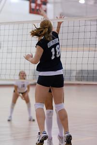 Oswego East Volleyball Vs Plainfield No 246