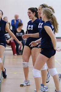 Oswego East Volleyball Vs Plainfield No 259