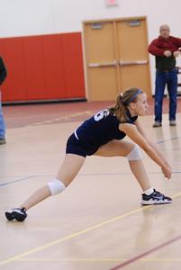 Oswego East Volleyball Vs Plainfield No 272