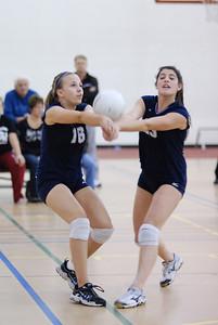 Oswego East Volleyball Vs Plainfield No 268