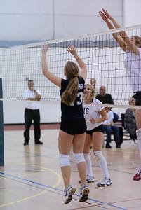 Oswego East Volleyball Vs Plainfield No 269