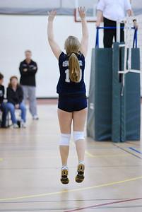 Oswego East Volleyball Vs Plainfield No 257