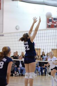 Oswego East Volleyball Vs Plainfield No 311