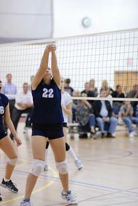 Oswego East Volleyball Vs Plainfield No 315