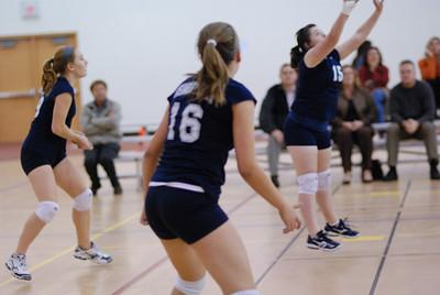 Oswego East Volleyball Vs Plainfield No 263